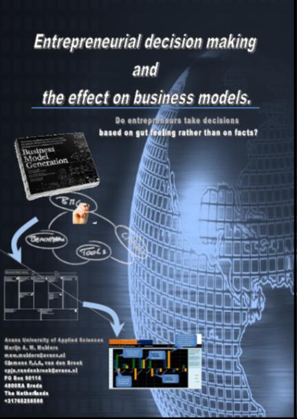 Decision making business models